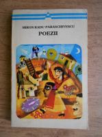 Anticariat: Miron Radu Paraschivescu - Poezii