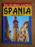 Spania. Ghid turistic