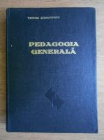 Anticariat: Victor Tircovnicu - Pedagogia generala