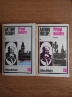 Anticariat: Anthony Trollope - Primul ministru (2 volume)