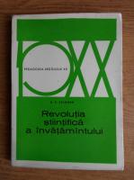 Anticariat: B. F. Skinner - Revolutia stiintifica a invatamantului