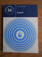 Anticariat: Dan Apostol - Laserii