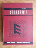 Anticariat: E. Felszeghy - Biochimie