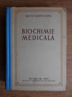 Anticariat: Eugenia Soru - Biochimie medicala