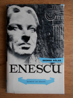 George Balan - George Enescu