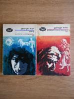 Anticariat: George Sion - Suvenire contimpurane. Poezii (2 volume)