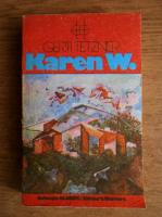 Anticariat: Gerti Tetzner - Karen W.