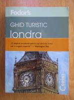 Anticariat: Ghid turistic Londra