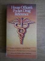 Anticariat: House officer's pocket drug reference