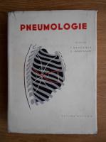 I. Bruckner, C. Anastasatu - Pneumologie