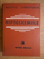 Iulian Mincu - Hipoglicemiiile