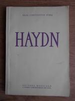 Iuliu Constantin Spiru - Haydn
