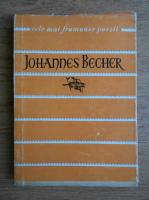 Anticariat: Johannes R. Becher - Poezii