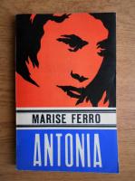Marise Ferro - Antonia