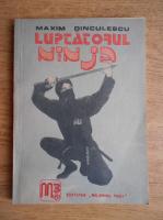Anticariat: Maxim Dinculescu - Luptatorul ninja