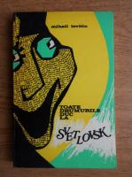 Anticariat: Mihail Levitin - Toate drumurile duc la Svetlovsk
