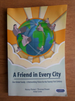 Anticariat: Penny Power - A friend in every city
