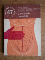 Saler Silviu - Consultatia prenatala