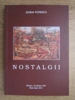 Sorin Popescu - Nostalgii