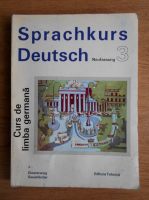 Anticariat: Sprachkurs Deutsch. Neufassung 3. Manual pentru adulti, curs general