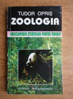 Tudor Opris - Zoologia