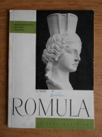 D. Tudor - Romula