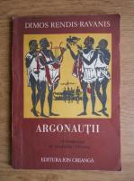 Dimos Rendis - Argonautii