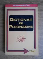 Anticariat: Doina Dascalu - Dictionar de pleonasme