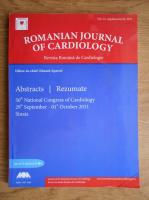 Eduard Apetrei - Revista romana de cardiologie. Vol. 21, Suplimentul B (editie bilingva)