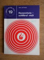 Anticariat: Emil Bittman - Homeostazia-echilibrul vietii