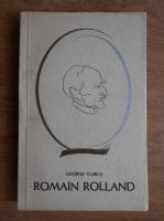 Anticariat: George Cuibus - Romain Rolland