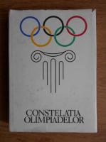 Gheorghe Mitra - Constelatia olimpiadelor. Lexicon olimpic