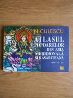 Anticariat: Jean Sellier - Atlasul popoarelor din Asia meridionala si rasaritena