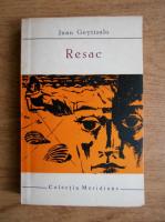 Anticariat: Juan Goytisolo - Resac