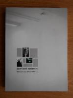 Laura Grunberg - Corp-Arta-Societate. Reflectii intrupate