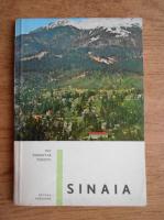 Anticariat: Milton F. Lehrer - Mic indreptar turistic. Sinaia