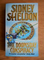 Anticariat: Sidney Sheldon - The doomsday conspiracy