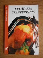 Anticariat: Silke Koch - Bucataria frantuzeasca