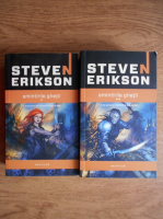 Anticariat: Steven Erikson - Amintirile ghetii (2 volume)