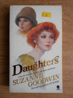 Anticariat: Suzanne Goodwin - Daughters