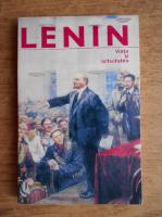 Anticariat: V.Zevin, G. Golikov - Vladimir Ilici Lenin. Viata si activitatea