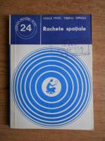 Vasile Mioc - Rachete spatiale