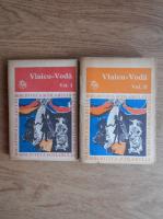 Vlaicu Voda - Antologie de dramaturgie romaneasca (2 volume)