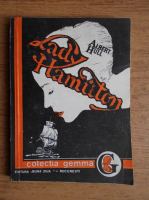 Anticariat: Albert Hull - Lady Hamilton