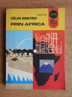 Anticariat: Calin Dimitriu - Prin Africa