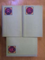 Camil Petrescu - Un om intre oameni (3 volume)
