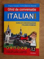 Dragos Cojocaru - Ghid de conversatie italian roman