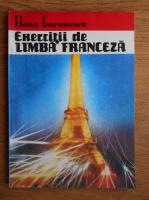 Anticariat: Elena Gorunescu - Exercitii de limba franceza