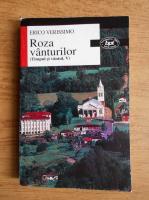 Erico Verissimo - Roza vanturilor. Timpul si vantul (volumul 5)