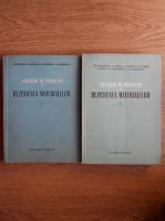 Gheorghe Buzdugan - Culegere de probleme din Rezistenta Materialelor (2 volume)